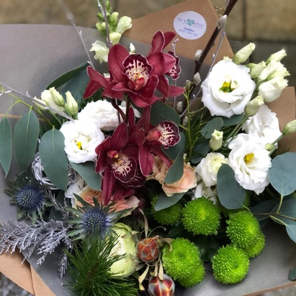 Ivy and Eve Flower Club Subscription