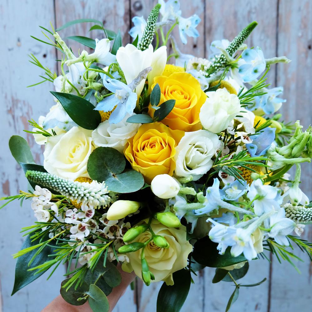 Bridal Bouquet-Laura